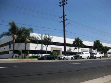 See our Headquarters in Sunny South El Monte, CA