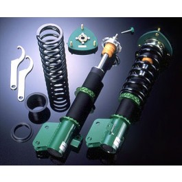 Tein Type Flex Coilover Damper Kit: 02-06 Acura RSX Base & Type S DSA28-6USS1 (Set of 4)