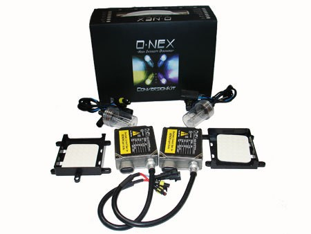 O-nex Xenon HID Headlight Conversion Kit :: H4 / 9003