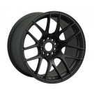 XXR (Sportmax) 530 17x9.75 +25 Offset 4x114.3/100 (Flat Black, Set of 4)