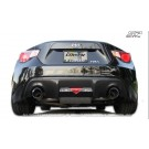 Greddy SP Elite Exhaust: 2013+ Scion FRS + Subaru BRZ FT86 (Part #10117202)