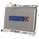 KOYO 36MM RACING RADIATOR: CIVIC/CRX 88-91 (M/T)