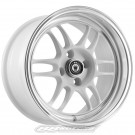 Konig Wideopen 15x8 4x100 +20 Offset (White, Set of 4)